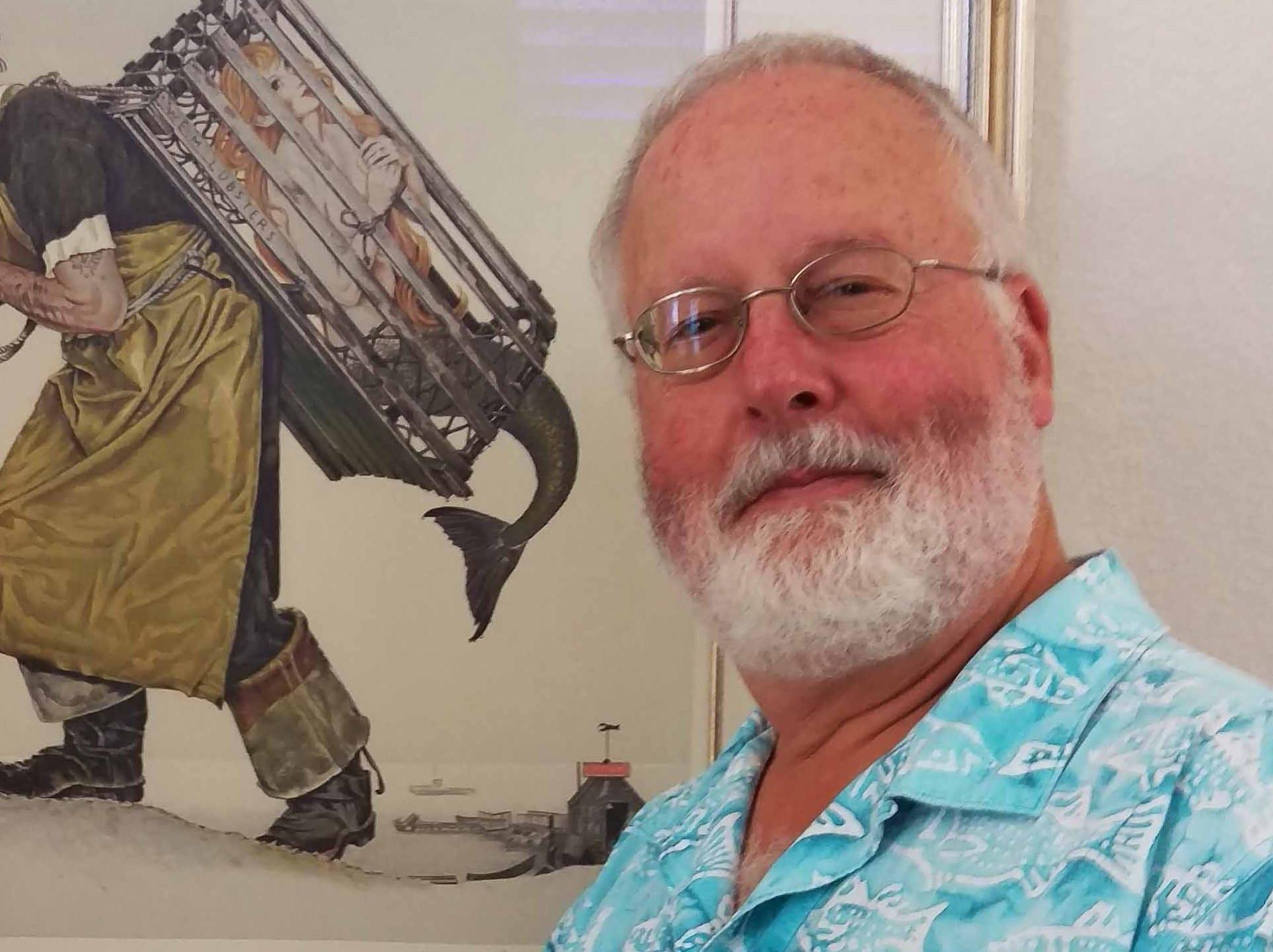 Ron Reisner